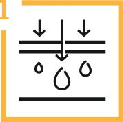 Обеспыливание гидрофобизаторами